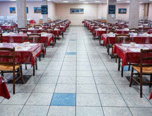 Mangia in tutta tranquillità: il protocollo sicurezza di Cucina Casalinga