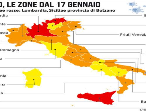 Veneto zona arancione: nessun problema, siamo aperti!